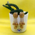 Gold Plated Bahubali Styled Ch...