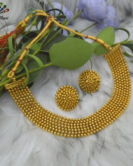 Ball Weave Designed High Gold ...