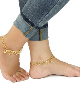 Anklets/Pauju