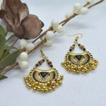 Silver/Golden Ethnic Style Cha...