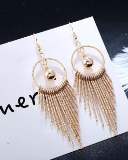 Golden/Silver Fashion Vintage ...