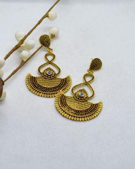 Golden Antique Tribal Designed...