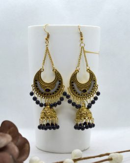 Golden/Silver Ethnic Long Chan...