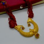 Gold Plated Double Fish/Ramlee...